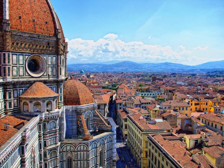 Florence and its Cathedral