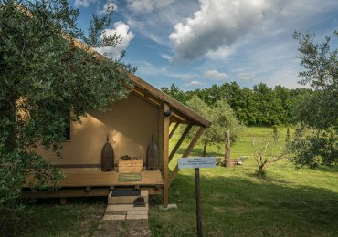 sustainable accommodation in Italy