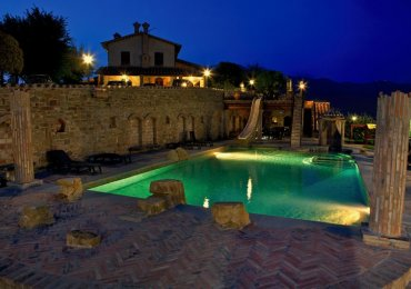 Perugia best eco friendly b bs ecobnb - Agriturismo con piscina langhe ...
