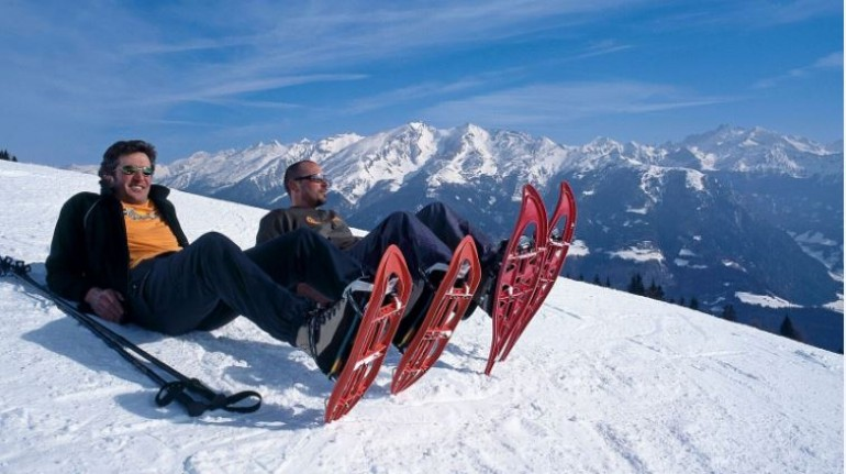 Sport e relax sulla neve a a Racines