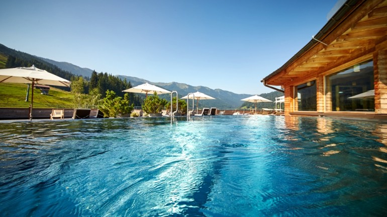Perfect Holzhotel Forsthofalm U2013 Green Hotel In Leogang, Zell Am See, Salzburg, AT