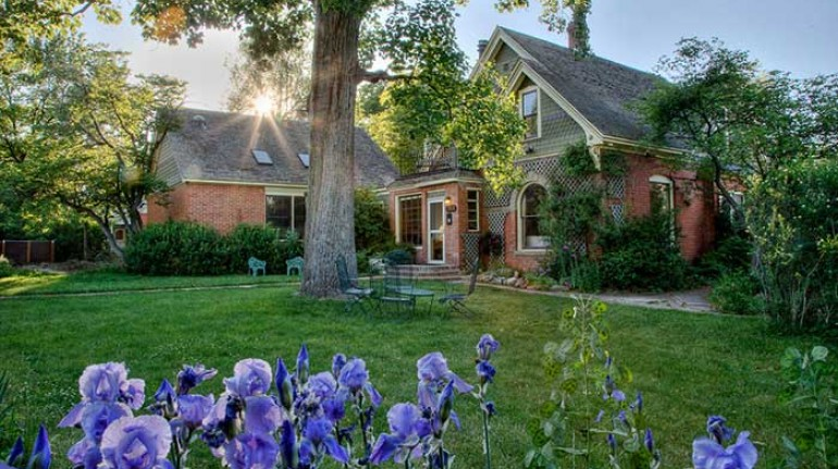 The Briar Rose Bed And Breakfast