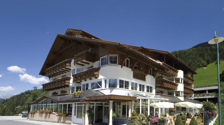 Hotel Andy Green Hotel In Jerzens Imst Tyrol At